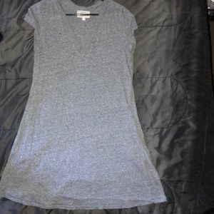 Current Elliot T-shirt dress